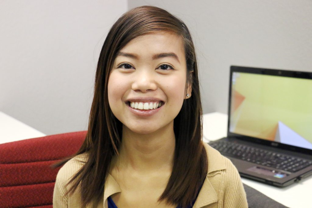 Duyen P. Tran working at Sequence Media Group